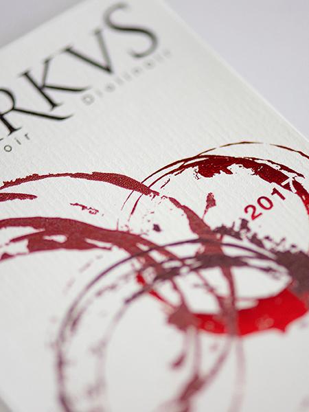MARKVS Vins