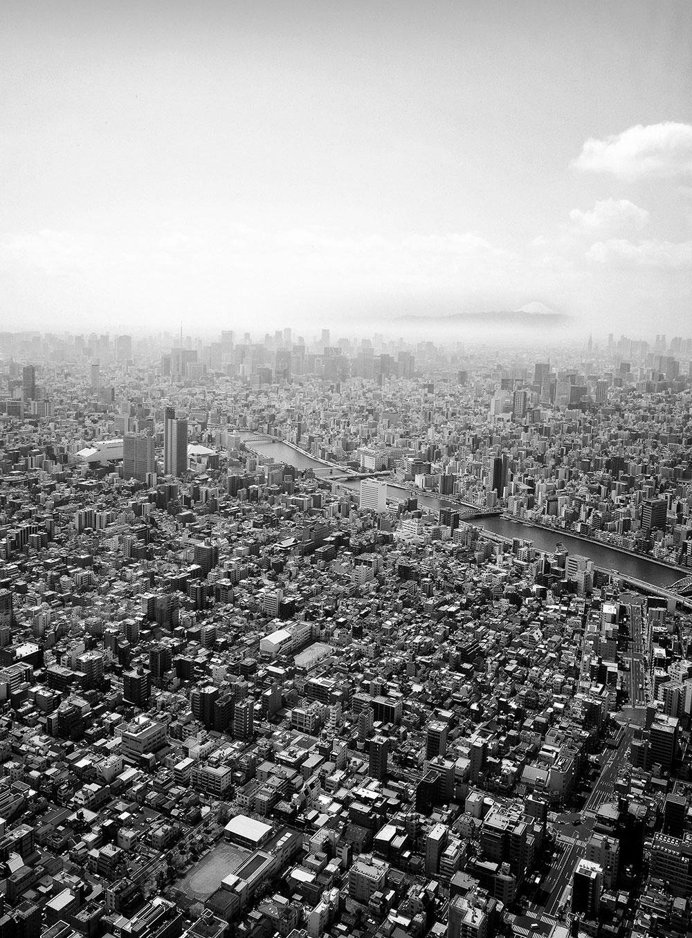 Skytree – Tokyo