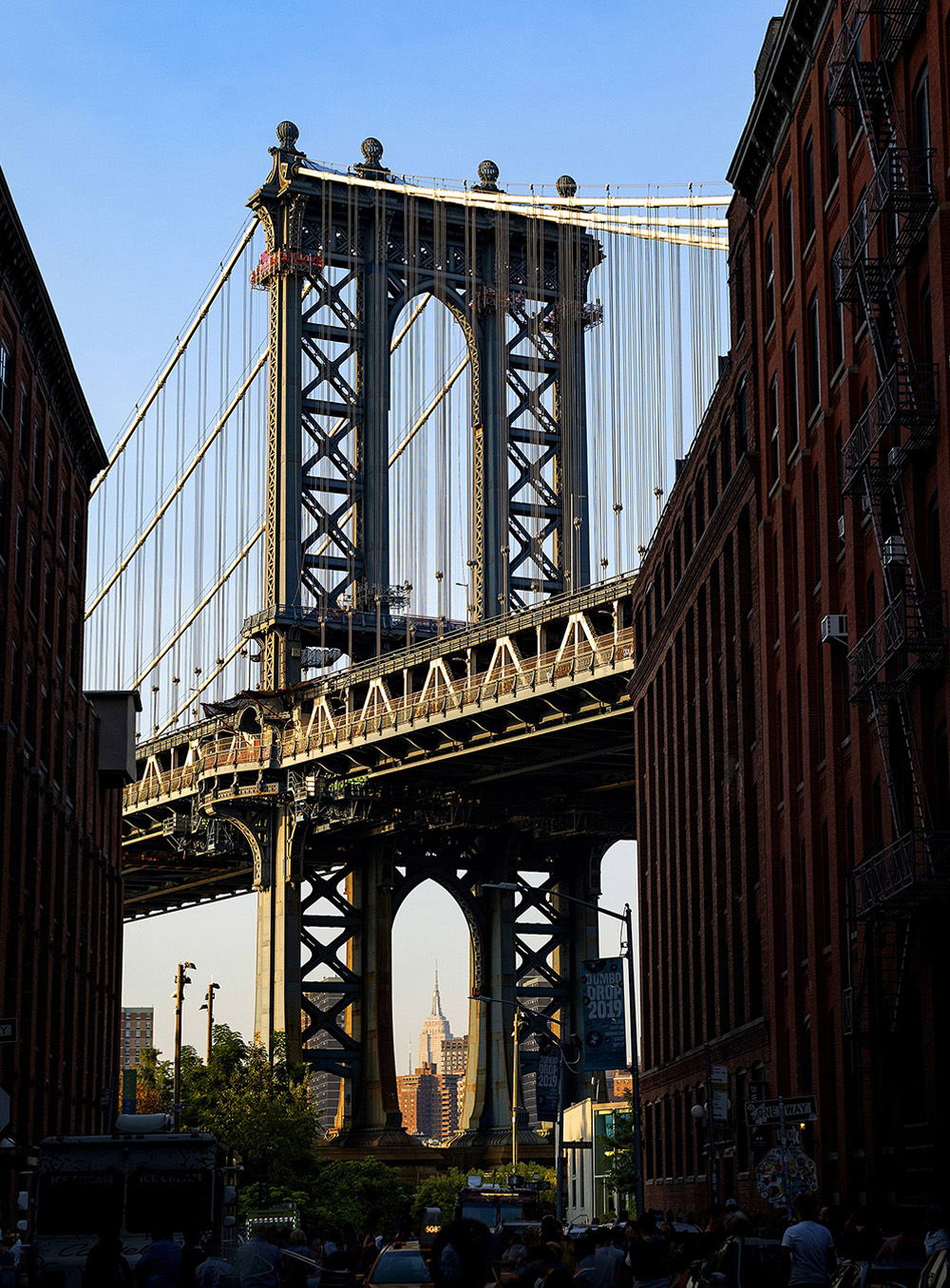 The Bridge – DUMBO